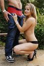 Tristan Bull & Jessie picture 16
