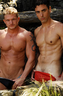 Jeremy Bilding & Marcus Picture