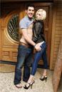Rick Ravishing & Madison Mason picture 9