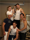 Hot Gym Orgy picture 27