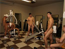 Hot Gym Orgy picture 21