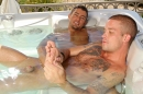 Hot Tub Suck and Rub  picture 12