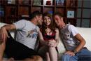 Cody, Jake Woods & Nikki Rhodes picture 3