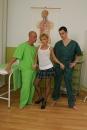 Bi Creampie Clinic #02 picture 1