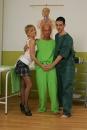 Bi Creampie Clinic #02 picture 9