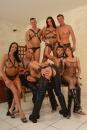 Bareback Bisex Fem-Dom picture 9