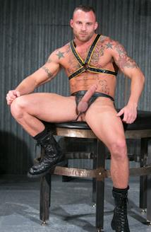 Derek Parker Picture