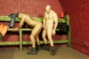 Skinhead Ass Play picture 6