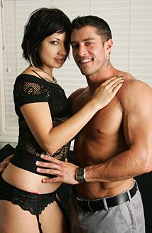 Cody & Coco Velvett Picture