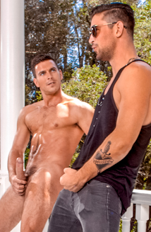 Oh My Godfre: Paddy O'Brian Solo Picture
