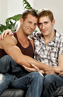 Mason & Rusty Stevens Picture