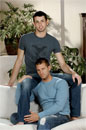 Rusty Stevens & Jake Steel picture 1