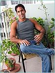 Mediterranean Male picture 1