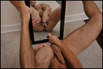 Mirror Mirror On My 3 Balls... picture 3
