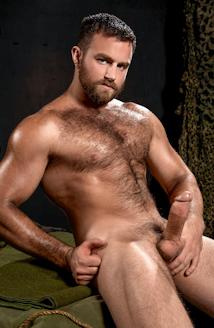 Heath Jordan Picture
