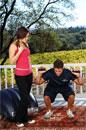Cody & Kandi Milan picture 10