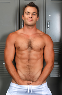 Tristan Scott Picture