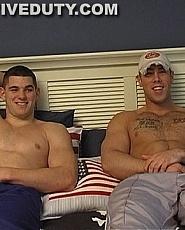 Brock & Kody Picture