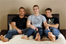 Adam Wirthmore, Mason Wyler, Paul Wagner picture 1