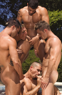 The Guys Next Door - Part 1 Picture