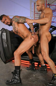 Auto Erotic Part 2 Picture