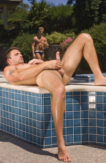 The Guys Next Door - Part 2 Picture