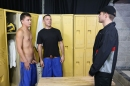 CV - 133 - Connor Halsted,Derek Scott & Alan Kennedy picture 21