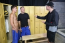 CV - 133 - Connor Halsted,Derek Scott & Alan Kennedy picture 22