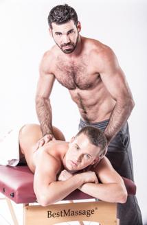 Billy Santoro & Brandon Wilde Picture