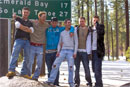 Snow Trip, Vol. 9 - Lake Tahoe - Glamour Set picture 18