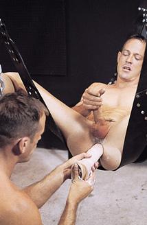 Convictions, Part 1 - Photo Set 05 Picture