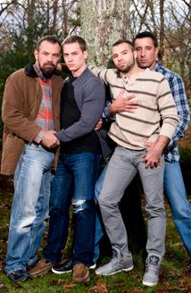 Braxton Smith, Max Sargent, Nick Capra &Tommy Regan Picture