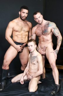 The Big Dick Club Part 2 Picture