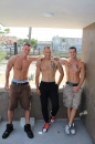 Chase, Craig Cameron & Quentin Gainz picture 8