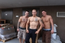 Chase, Craig Cameron & Quentin Gainz picture 17