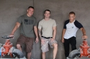 Chase, Craig Cameron & Quentin Gainz picture 23