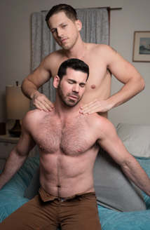 Billy Santoro & Roman Todd Picture