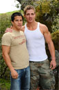 Marcus Mojo & AJ Irons picture 27