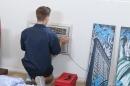 Repair Man picture 35