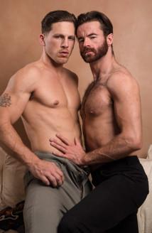 Roman Todd & Brendan Patrick Picture