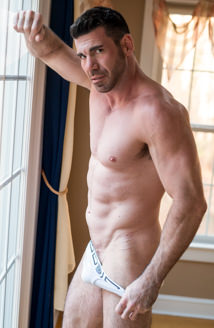 Billy Santoro Picture