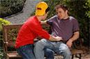 Ryan Matthews & Jake Lyons picture 4