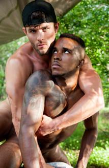 MXXX The Hardest Ride: Ryan Rose & Pheonix Fellington Picture