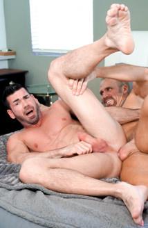 Santoro & Steele Picture